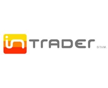 Logotipo InTrader