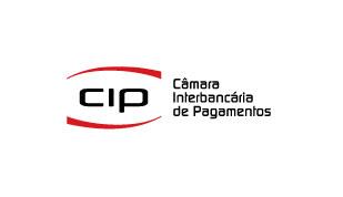 Logotipo CIP - Câmara Interbancária de Pagamentos