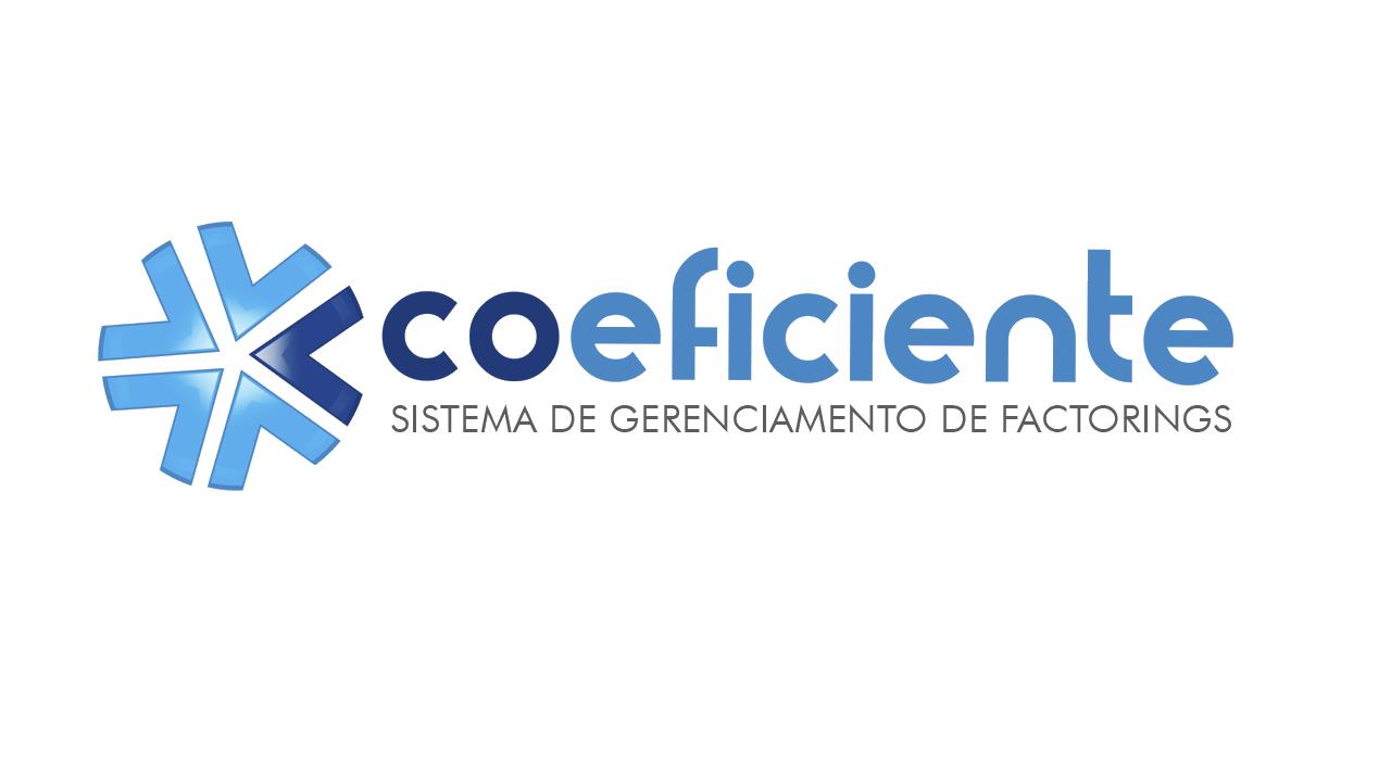 Logotipo Coeficiente