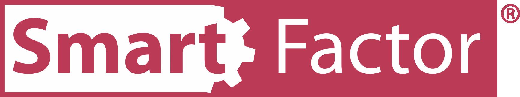 Logotipo SmartFactor